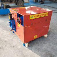 鑫鹏拆电机设备截线机报价生产商