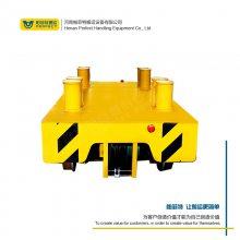 悬臂式电缆卷筒轨道行走式平移车 电缆供电电动平车 电动平车