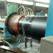 巢湖 鑫龙日升 硬质聚氨酯发泡保温管 DN250/273 聚氨酯热力保温管