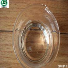 树脂AB水晶胶 3比1透明胶水 自干表面流动耐黄变硬度环氧