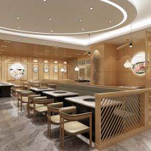 郑州火锅店装修都有那几大风格有什么不同之处