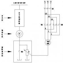 品质可靠的液体电阻起动柜图片-水阻柜生产厂家