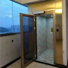 长白山航天供应家用升降平台 家用小型乘客电梯 无机房电梯 免费上门量现场