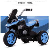 新款儿童电动摩托车1-7岁电瓶车宝宝电动车加大号单驱一件代发