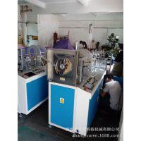 深圳热销pvc全自动圆筒机 pet自动圆筒卷筒机 带打孔的圆筒粘边机