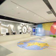 专业工装 幼儿园装修 装潢设计 免费测量 工装 家装