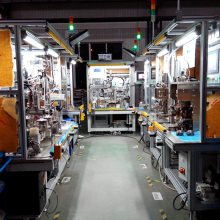 廊坊高精度组装设备非标自动化设备公司