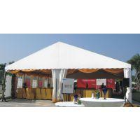 户外大型展销会篷房,美观大气,高质量铝合金材质
