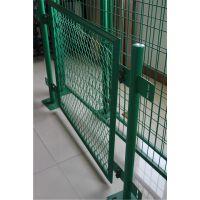 开封护栏网现货A护栏网安装方式A道路两边护栏网