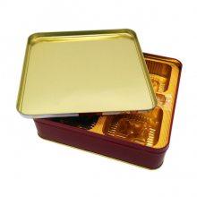 汕尾月饼铁盒-月饼铁盒定做-铭盛制罐