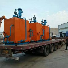 河南太康供应500公斤生物质蒸汽发生器