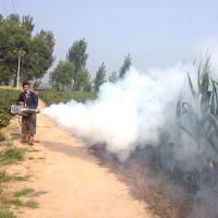 亚博国际真实吗机械 脉冲式果园打药烟雾机 打药脉冲动力弥雾烟雾机 农业烟雾打药设备