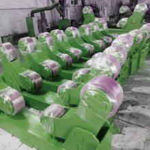 重型焊接滚轮架_自调试焊接滚轮架_威鼎可行走滚轮架厂家销售
