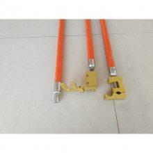 10KV并沟线夹操作杆并沟线夹拆装工具绝缘并沟线夹操作杆并沟线夹装拆杆操作杆并沟线夹安装工具