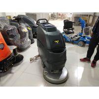 洗地机欧洁OJER-T3E ,邯郸洗地机 物业,保洁,商场擦地机,刷地车