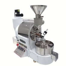 如何清理咖啡烘焙机内筒 东亿2KG咖啡烘焙机 咖啡烘焙机套装 南阳东亿