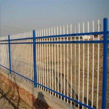 别墅墙体栅栏 组装式墙体栅栏 方管穿插围栏