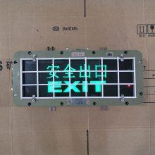矿用隔爆型标志灯DGS9/127L(A) 安全出口标志灯 应急标志灯