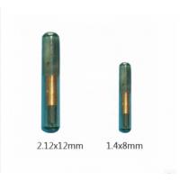 动物玻璃管标签 植入式电子芯片 动物项目合作芯片 低频射频卡