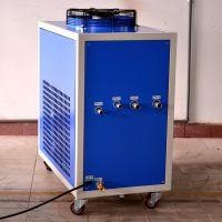 水冷式冷水机组原理/水冷式箱型冷冻机