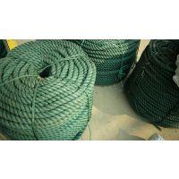 供应安全网包边用包边绳绿丝绳塑料绳生产批发