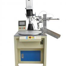 超声波焊接机 多工位自动转盘超声波焊接机 东莞超声波焊接机设备