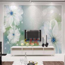 高端背景墙私人定制uv打印机 微晶石瓷砖3D平板打印机厂家
