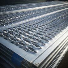 船用钢格栅板 甲板热镀锌防锈格栅板 花纹板复合钢格栅 插接格栅板