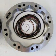 POCLAIN液压马达MS08-9-111-2A10-R08-0000可以使用水基乳化液的马达