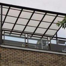 阳光房-重庆东茂钢构-阳光房设计