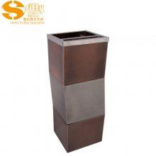 专业生产SITTY斯迪90.1193AN不锈钢垃圾桶