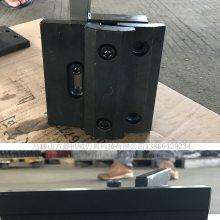 特价销售双面夹具生产厂家_数控折弯机夹具FL/方菱