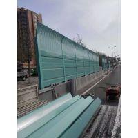 深圳金标高架声屏障生产基地