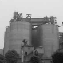 粉煤灰罐-聊城茂盛钢板仓公司