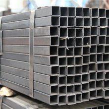 云南热镀锌方管厂、2019云南热镀锌方矩管销售价格、云南热镀锌方矩形管一根多重