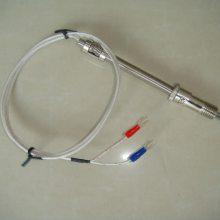 鑫铜仪表WRET-01压簧式固定热电偶0-250哪里有