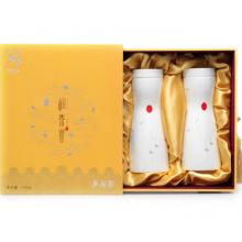 深圳高档茶叶礼盒包装盒,木质茶叶礼品盒,罐茶茶叶礼盒,保健品精装盒定制