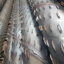 机井滤水管300桥式过滤器管(实壁管)273过滤管厂家