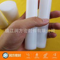 聚四氟乙烯PTFE模压棒 规格比较齐全 日本大金M-111牌号制作