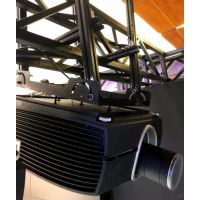 barco F90-4K13 分辨率4K 11800 流明 激光投影机 6万小时寿命正投3C