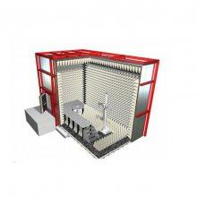 3Ctest/3C测试中国电波暗室和屏蔽室