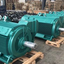 江淮YX2-355~560 6kV和YX2-450~560 10kV系列紧凑型高压高效三相异步电动机