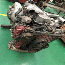 回收三菱工程机械发动机,二手发动机改造,柴油发动机回收