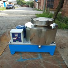 花生滤油机 大豆滤油机 食用油渣分离器离心式滤油机厂家现货销售
