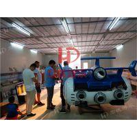 极速飞车 小型创业好玩项目弯月飘车 摆摊新型游乐设备轨道滑行宝马飞车