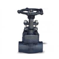 Z41H锻钢闸阀(焊接式阀盖)