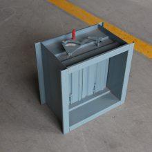 专业生产3C防火阀 排烟阀 防烟防火阀 排烟防火阀 电动防火阀