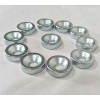 钕铁硼强力磁铁定做 / 沉孔圆形磁铁