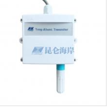昆仑海岸 JWSK-6系列恒温恒湿实验室工业级宽温型温湿度变送器 暖通空调专用温湿度传感器