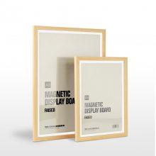 实木相框定制厂家 企业证书框批发 木质照片墙定制logo 实木展示框相框定做